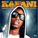 Kafani / Money's My Motivation 輸入盤 【CD】