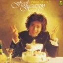原田真二 ハラダシンジ / Feel Happy 2007 〜Debut 30th Anniversary〜 【CD】