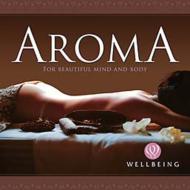 Wellbeing ウェルビーイング / Aroma 【CD】