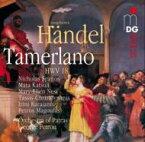 【送料無料】 Handel ヘンデル / 歌劇『タメルラーノ』全曲 ペトルー&オーケストラ・オブ・パトラス 輸入盤 【CD】