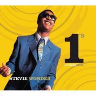 Stevie Wonder スティービーワンダー / Number 1's 【CD】