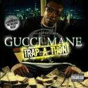 【送料無料】Gucci Mane グッチメイン / Trap-a-thon 輸入盤 【CD】