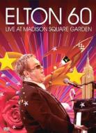 Elton John エルトンジョン / Elton 60: Live At Madison Square Garden 【DVD】
