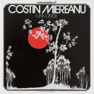 【送料無料】 Costin Miereanu コスティンミエレアヌ / Luna Cinese 【CD】