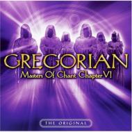 【送料無料】Gregorian グレゴリアン / Masters Of Chant: Chapter 6 輸入盤 【CD】