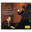 【送料無料】 Beethoven ベートーヴェン / ピアノ協奏曲全集(ポリーニ)、三重協奏曲(ロンクィヒ、グリンゴルツ