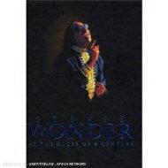 StevieWonderスティーヴィー・ワンダー/AtTheCloseOfACentury-HardcoverBook輸入盤【CD】