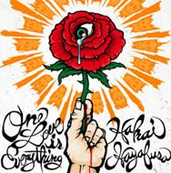 HAKAIHAYABUSA / One Love Is Everything 【CD】