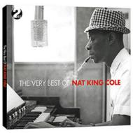 Nat King Cole ナットキングコール / Very Best Of 輸入盤 【CD】