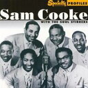 Sam Cooke / Soul Stirrers / Specialty Profiles 輸入盤 【CD】 - HMV&BOOKS online 1号店