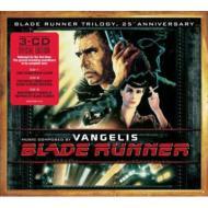 洋画, その他  Blade Runner: Trilogy CD