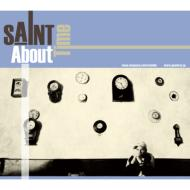 Saint (HipHop) セイント / About Time 【CD】