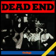 Godiego ゴダイゴ / Dead End 【CD】