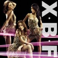 Foxxi misQ フォクシーミスク / X・B・F 【CD Maxi】