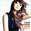 Leah Dizon リアディゾン / Love Paradox 【CD Maxi】