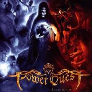 PowerQuestパワークエスト/MasterOfIllusion CD