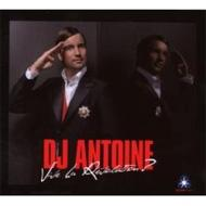 【送料無料】 Dj Antoine / Vive La Revolution 輸入盤 【CD】