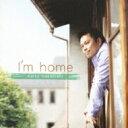 中西圭三 / I'm home 【CD】