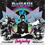 Dr.usui / DATAJOCKEY 【CD】