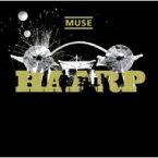 【送料無料】 Muse ミューズ / H.A.A.R.P - Special Edition (+PAL方式DVD) 輸入盤 【CD】