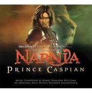 ナルニア国物語: 第二章 カスピアン王子の角笛 / Chronicles Of Narnia: Prince Caspian 輸入盤 【CD】