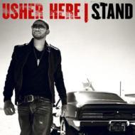 Usherアッシャー/HereIStand【CD】