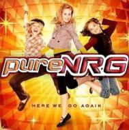 Purenrg / Here We Go 輸入盤 【CD】
