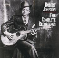 Robert Johnson ロバートジョンソン / Complete Recordings …