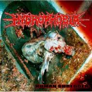 Hydrophobia / Human Shredder 【CD】