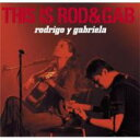 Rodrigo Y Gabriela ロドリーゴイガブリエーラ / T...