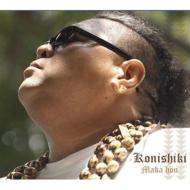 【送料無料】Konishiki / Make Hou 【CD】