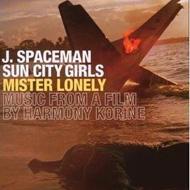 JasonSpaceman/SunCityGirls/MisterLonely輸入盤【CD】