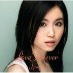 【送料無料】 JYONGRI ジョンリ / Love Forever 【CD】
