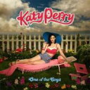 Katy Perry ケイティペリー / One Of The Boys 輸入盤 【CD】