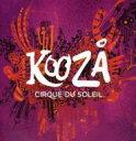 【送料無料】Cirque Du Soleil シルク・ド・ソレイユ / Kooza 輸入盤 【CD】