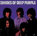 Bungee Price CD20% OFF 音楽Deep Purple ディープ・パープル / Shades Of Deep Purple: ハッ...