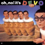 DEVO ディーボ / Oh No It's Devo 【CD】