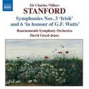 スタンフォード、チャールズ・ヴィリアーズ(1852-1924) / 交響曲第3番、第6番 ロイド=ジョ...