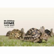 【送料無料】 Mr.Children (ミスチル) / Home: Tour 2007 - In The Field 【DVD】