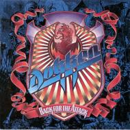Dokken ドッケン / Back For The Attack 輸入盤 【CD】