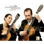 【送料無料】 リョベート(1878-1938) / ユモレスク〜2つのギターのための編曲作品集 グロンドーナ、モンディエッロ 輸入盤 【CD】