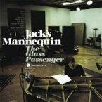 Jack's Mannequin ジャックスマネキン / Glass Passenger 【CD】