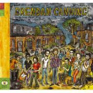 【送料無料】 Brendan Canning / Something For All Of Us (DVD付き限定盤) 【CD】