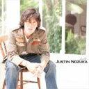 【送料無料】 Justin Nozuka ジャスティンノズカ / Holly 【CD】