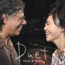 【送料無料】 Chick Corea/上原ひろみ チックコリア/ウエハラヒロミ / Duet 輸入盤