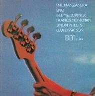 【送料無料】801 (Rock) / Live + Bonus Cd 輸入盤 【CD】