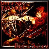 【送料無料】Mylene Farmer ミレーヌファルメール / Point De Suture 輸入盤 【CD】