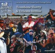 【送料無料】 Troy Andrews / Ave Orleans / Jazz Fest 2008 輸入盤 【CD】