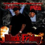 【送料無料】 Busta Rhymes / Reek Da Villian / Black Friday 輸入盤 【CD】