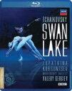 バレエ&ダンス / チャイコフスキー『白鳥の湖』 マリインスキー劇場バレエ、ゲルギエフ指揮、ロパートキナ、コルスンツェーフ(2006) 【BLU-RAY DISC】